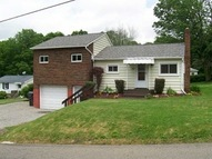 618 Sherman Avenue East Butler PA, 16029