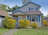 4726 Ne 32nd Pl Portland OR, 97211