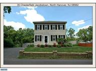 35 Chesterfield Jacobstown Wrightstown NJ, 08562