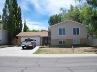 670 Big Horn Street Rock Springs WY, 82901