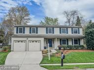 5221 Rushbrook Dr Centreville VA, 20120