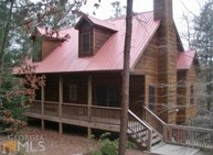 4592 Clear Creek Road Ellijay GA, 30536