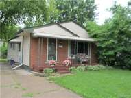 3618 Buckingham Avenue Berkley MI, 48072