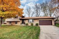 621 Lake Forest Dr West Carrollton OH, 45449