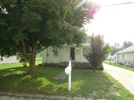 628 N 27th St New Castle IN, 47362