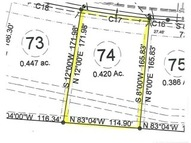 334 Colonial Dr (Lot 74) Mount Morris PA, 15349