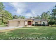 9444 Whisper Ridge Trl Weeki Wachee FL, 34613