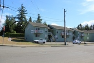 Sea Mist Apartments - 27 121-151 Norman Ave. Coos Bay OR, 97420