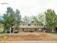 2124 27th Avenue Ct Greeley CO, 80634