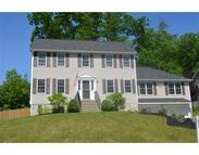 1 Megan Cir Clinton MA, 01510