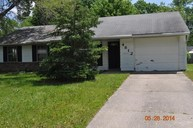 4812 Manistee Drive Fort Wayne IN, 46835