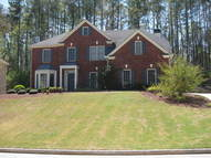 7221 Glen Cove Lane Stone Mountain GA, 30087