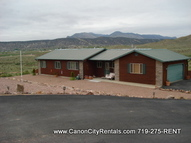 1405 Red Canyon Road Canon City CO, 81212