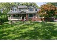 2845 Shadow Brook Lane Pinckney MI, 48169