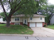 1504 20th Street Blue Springs MO, 64015