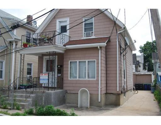 7 Pearl St. Pl Somerville MA, 02143