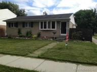 23416 Glenbrook Saint Clair Shores MI, 48082