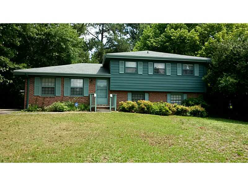 253 Ridge Trl Riverdale GA, 30274