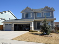 4353 Centerville Dr Colorado Springs CO, 80922