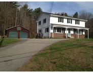 8 Ragged Hill Rd. West Brookfield MA, 01585