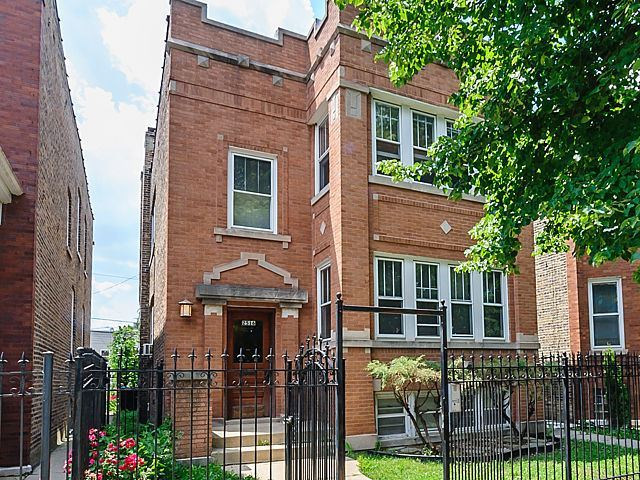 2516 North Avers Avenue Chicago IL, 60647