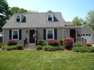21 Overfield Rd East Greenwich RI, 02818