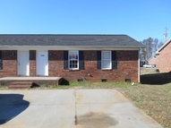 1258 Georgetown Road #3 Southern Foothills Duplex  Lincolnton NC, 28092