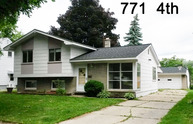 771 4th Avenue Pontiac MI, 48340