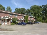 2001 Coleman Road F-4 Dakota Apartments Anniston AL, 36207