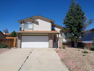 5115 Harrington Drive Colorado Springs CO, 80911