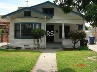 1292 West 36th Street Los Angeles CA, 90007