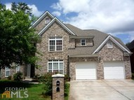 5347 Charity Way Stone Mountain GA, 30083