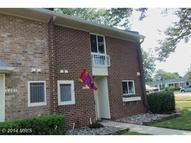 3269 S Leisure World Blvd #108-K Silver Spring MD, 20906