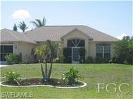 1826 Sw 18th St Cape Coral FL, 33991