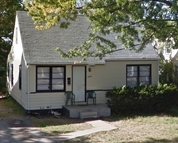 1207 E 80th Terrace Kansas City MO, 64131