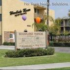 Woodlake Manor Apartments Los Angeles CA, 90016