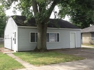 1701 1/2 Morton Avenue Elkhart IN, 46516