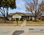 1814 Green Ridge Drive Carrollton TX, 75007