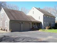 25 Torrey Road East Sandwich MA, 02537