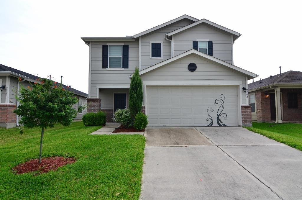 2702 Skyview Knoll Ct Houston TX, 77047