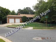 4501 Venton Place Lanham MD, 20706