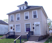189-191 N Central Ave Columbus OH, 43222
