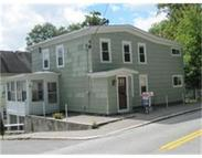 34 Lincoln Street Millville MA, 01529