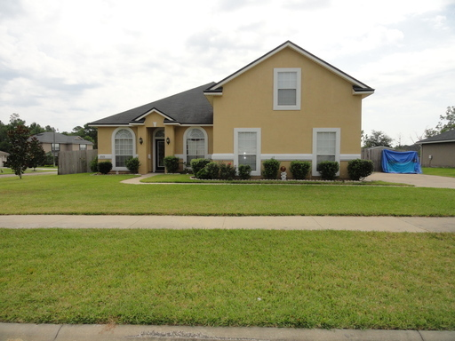 2931 Vianey Place Green Cove Springs FL, 32043
