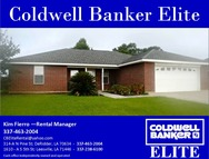 1803 Maplewood Deridder LA, 70634