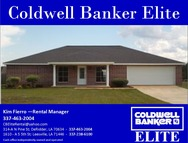 1413 Meadow Brook Deridder LA, 70634