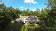 35 Canoe Hill Road New Canaan CT, 06840