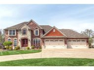 6881 Christopher Drive Saint Louis MO, 63129