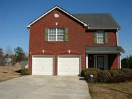 1285 Oak Knoll Court Lithonia GA, 30058