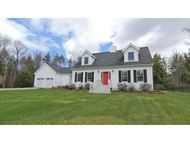10 Corliss Hill Road Meredith NH, 03253